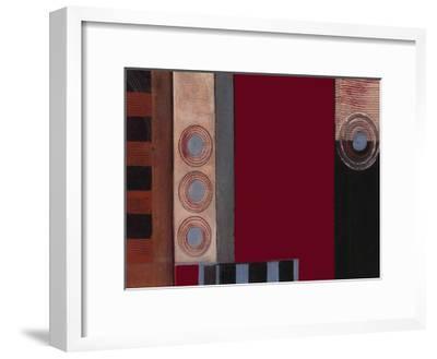 Free Circle X-Smith Haynes-Framed Art Print