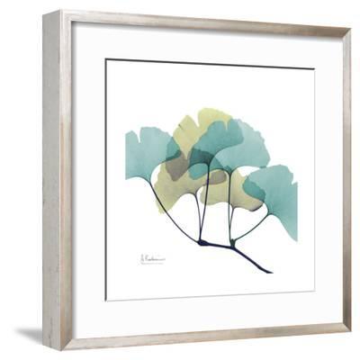 Gingko-Albert Koetsier-Framed Art Print