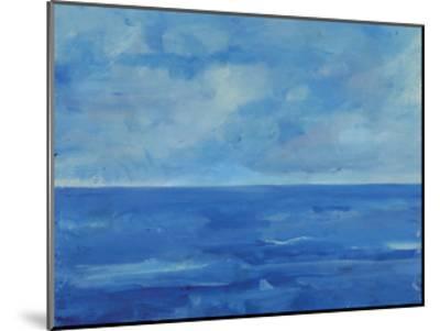 Opean Seas-Smith Haynes-Mounted Art Print