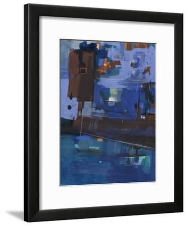 Twilight Walk-Smith Haynes-Framed Art Print