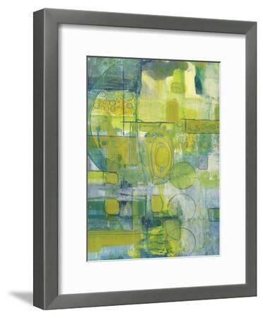 Freestyle Limes-Smith Haynes-Framed Art Print