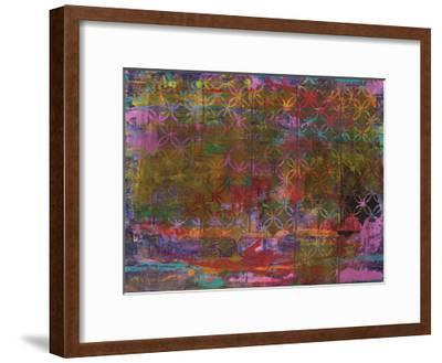 Rhapsody-Smith Haynes-Framed Art Print