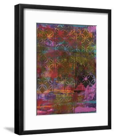 Rhapsody B-Smith Haynes-Framed Art Print
