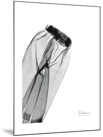 Editorial X-Ray Pants 1-Albert Koetsier-Mounted Art Print