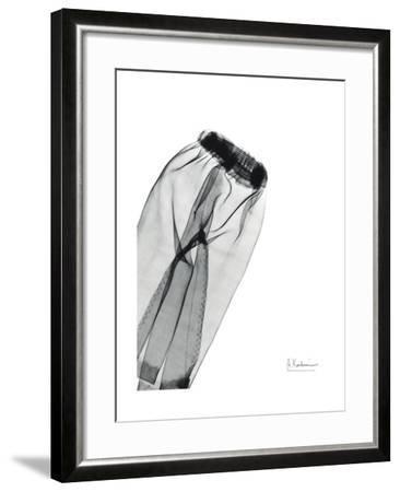 Editorial X-Ray Pants 1-Albert Koetsier-Framed Art Print