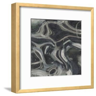 Roil I-Taylor Greene-Framed Art Print
