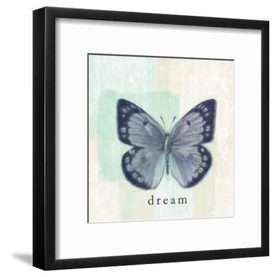 Butterfly Dream-Taylor Greene-Framed Art Print