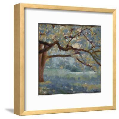 Azure Landscape-Taylor Greene-Framed Art Print