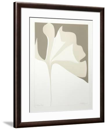 Fresia Grey-Harriet L. Stanton-Framed Collectable Print
