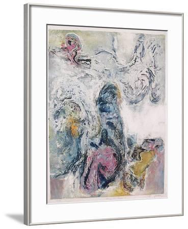 From the Heaven II-Yehuda Jordan-Framed Limited Edition