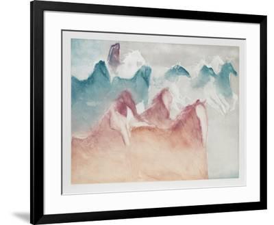Sky Herder-Jean Richardson-Framed Limited Edition