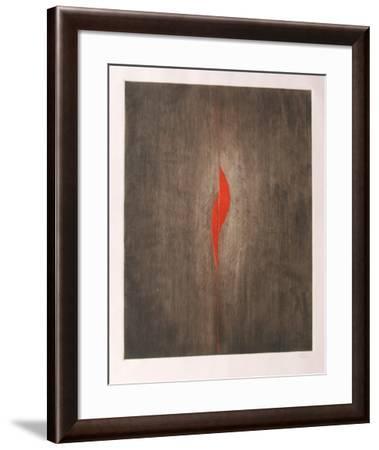 L.A.-Arthur Luiz Piza-Framed Collectable Print
