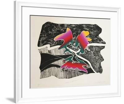 At The Moment-Barry Nelson-Framed Limited Edition
