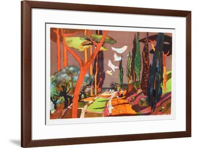 Field-Millard Owen Sheets-Framed Collectable Print