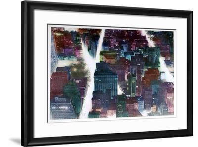 Rivers of Light-Elizabeth Lennard-Framed Limited Edition