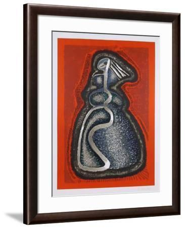 untitled 1-Francis Gray-Framed Limited Edition