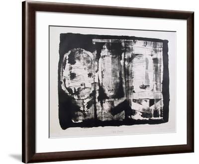 Three Druids-Ronald Jay Stein-Framed Limited Edition