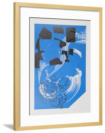 untitled 12-Stephen A^ Davis-Framed Collectable Print