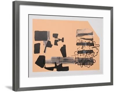 untitled 17-Stephen A^ Davis-Framed Collectable Print