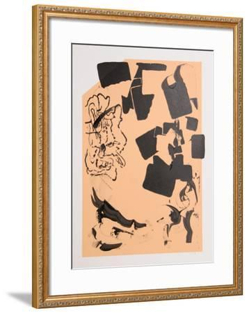 untitled 22-Stephen A^ Davis-Framed Collectable Print