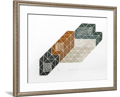 Paradox V- Tanenbaum-Framed Limited Edition