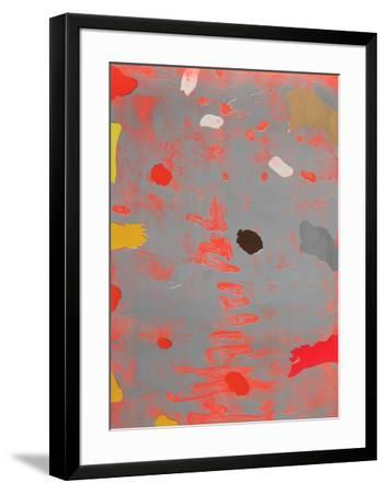 untitled 2-Stanley Boxer-Framed Limited Edition
