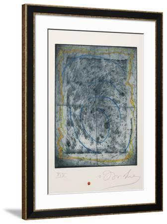 Untitled-Tighe O'Donoghue-Framed Collectable Print