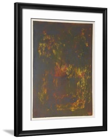 Nature Prays Without Words 7-Lebadang-Framed Collectable Print