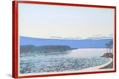 Hudson-Bill Sullivan-Framed Limited Edition