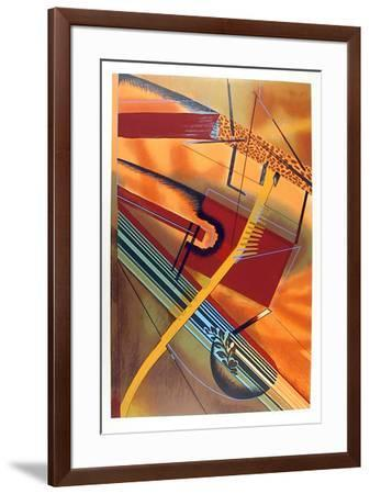 Untitled 3-William Schwedler-Framed Limited Edition