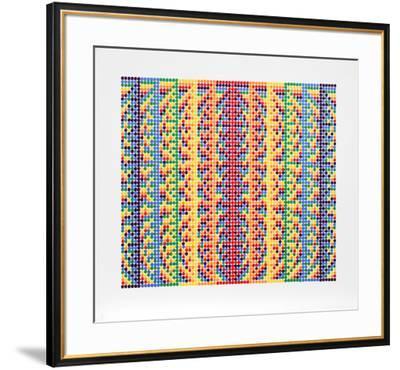 Untitled 14-David Roth-Framed Limited Edition
