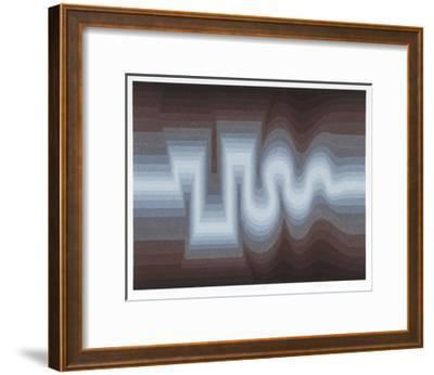Transformation-Roy Ahlgren-Framed Limited Edition