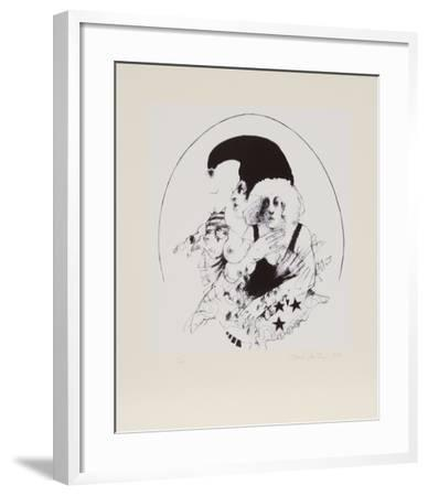 Memories-Ramon Santiago-Framed Limited Edition