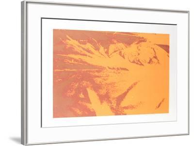 untitled 2-Marie Lunden-Framed Serigraph