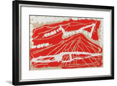 Untitled III-Lea Nikel-Framed Limited Edition