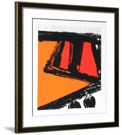 All's Well That Ends Well-Ray Elman-Framed Limited Edition