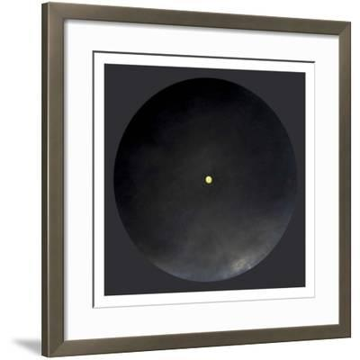 Sans titre 3-Vladimir Skoda-Framed Limited Edition