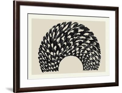 Arche I-Najia Mehadji-Framed Limited Edition