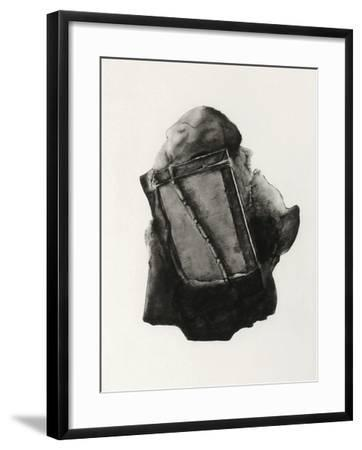 FON planche A-Christian Fossier-Framed Collectable Print