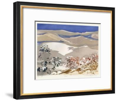 Draa-Nicole Tercinet Levin-Framed Collectable Print