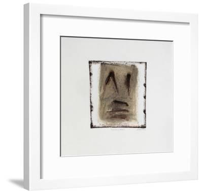 Tres / bos-Alexis Gorodine-Framed Collectable Print