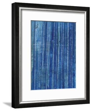 Soft Ocean Rules 1-Smith Haynes-Framed Art Print