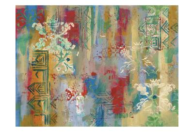 Spring Snow-Smith Haynes-Framed Art Print