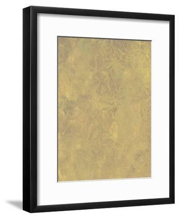 Haynes Paper A-Smith Haynes-Framed Art Print