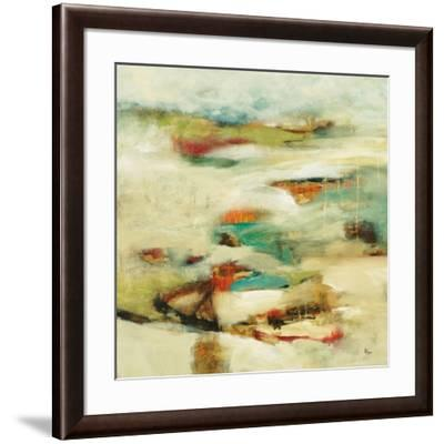 New Perspective-Lisa Ridgers-Framed Art Print