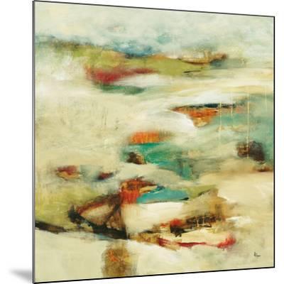 New Perspective-Lisa Ridgers-Mounted Art Print