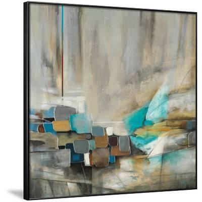 Custom Riviera-Pablo Rojero-Framed Art Print