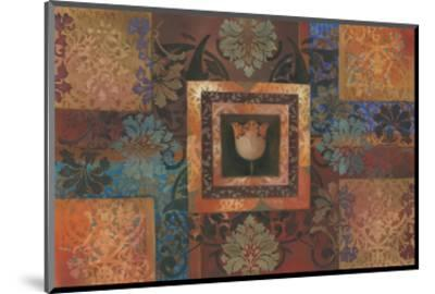 Patterns-Louise Montillio-Mounted Art Print