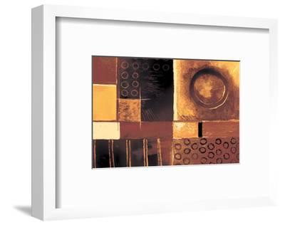 Mucha Java-Stefan Greenfield-Framed Art Print