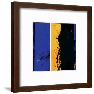 American Sublime I-Carmine Thorner-Framed Art Print